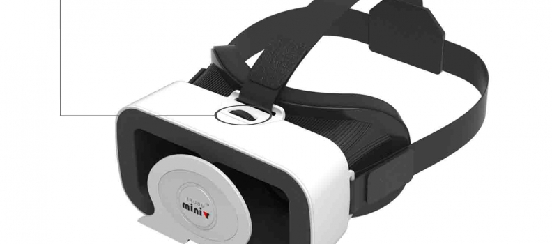 VR headsets Reviews Irusu vr headsets review