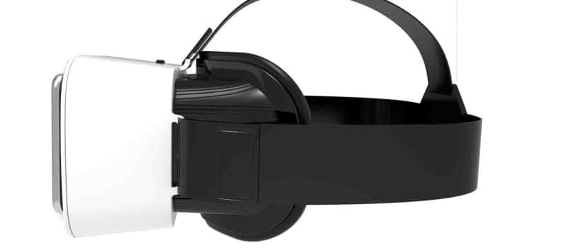 Lenovo Mobiles compatible with VR Headsets