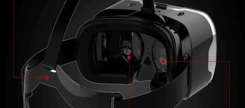 vr headsets for huawei mobiles