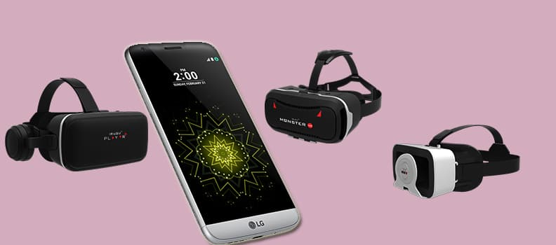 lg vr supported mobiles,vr headset for lg mobiles