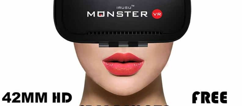 vr headsets for gionee mobiles