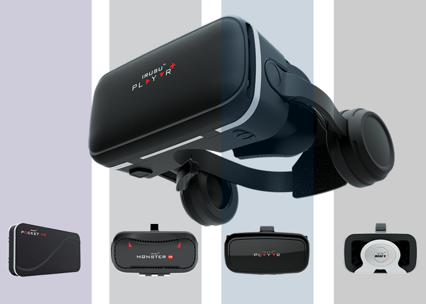 Top vr headset in india for mobiles,vr headset india