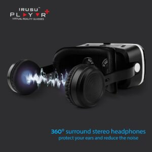 Top best quality virual reality headsets in india