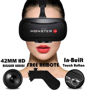 best vr headsets in india 2018