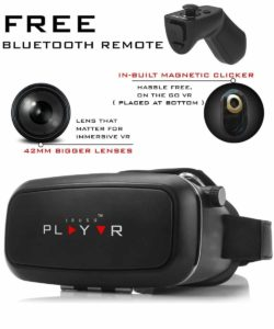 3d virtual reality headsets in india