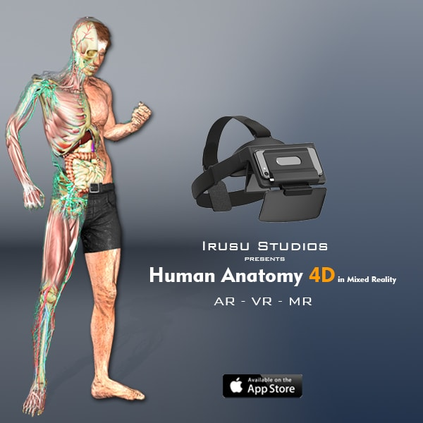 Ar Augmented Reality Glasses For Ios Android Smartphone In India