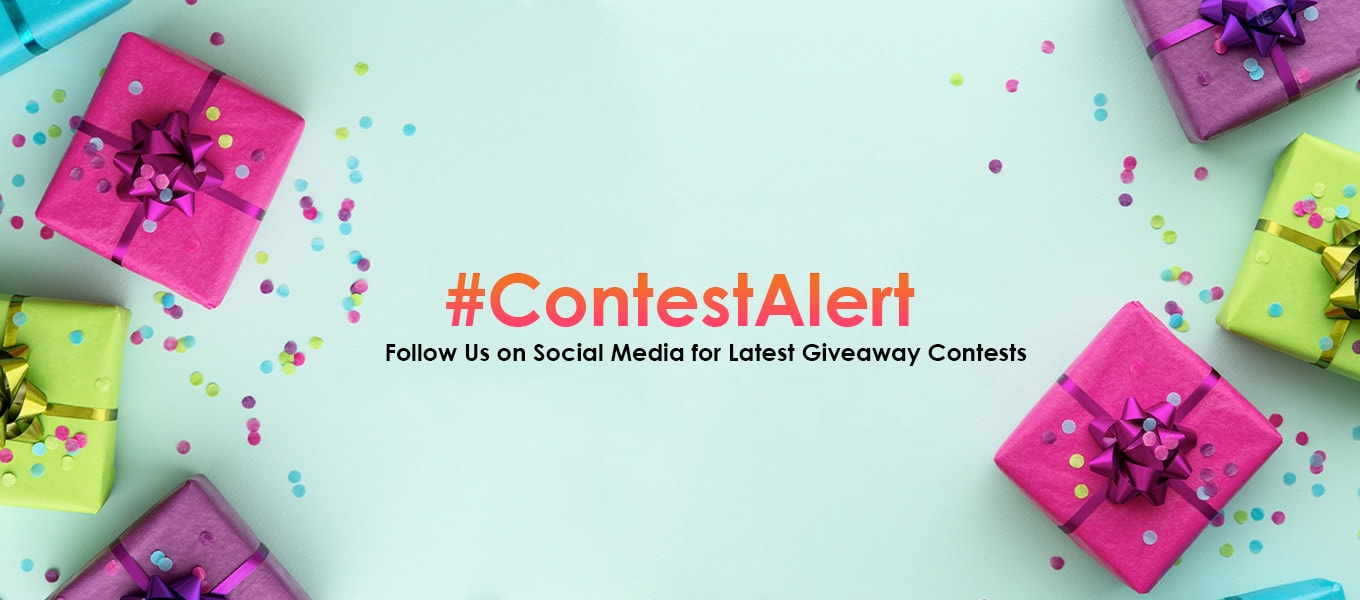 Contest_alert_giveaway_Free_products