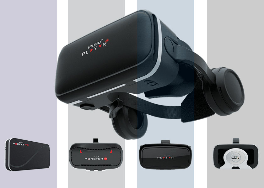 Top quality vr headset in india for mobiles